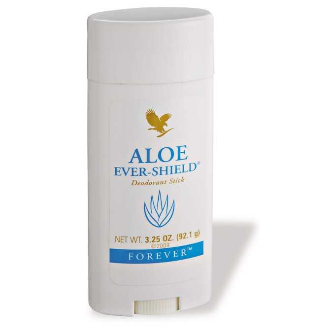 Aloe Ever-Shield™